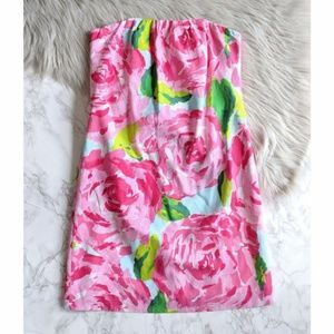 Lilly Pulitzer Dresses - LILLY PULITZER Hotty Pink First Impression Keetan